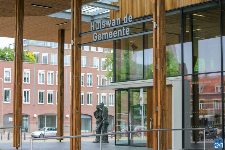 Gemeentehuis Peel en Maas Panningen-4
