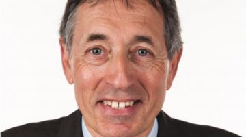Voormalig burgemeester Hubert Vos benoemd tot voorzitter stichtingsbestuur OLS 2020