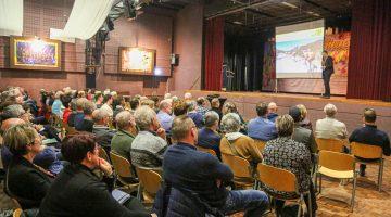 OLS 2020 | Informatieavond voor alle 400 verenigingen Peel en Maas (Foto's)