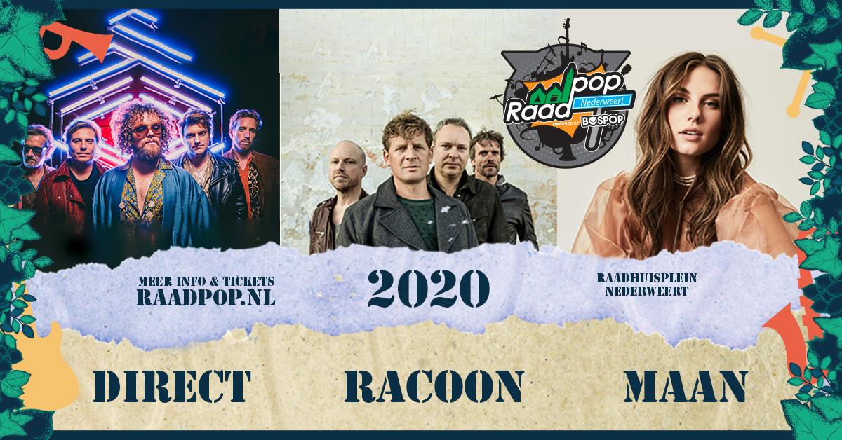 Raadpop 2020