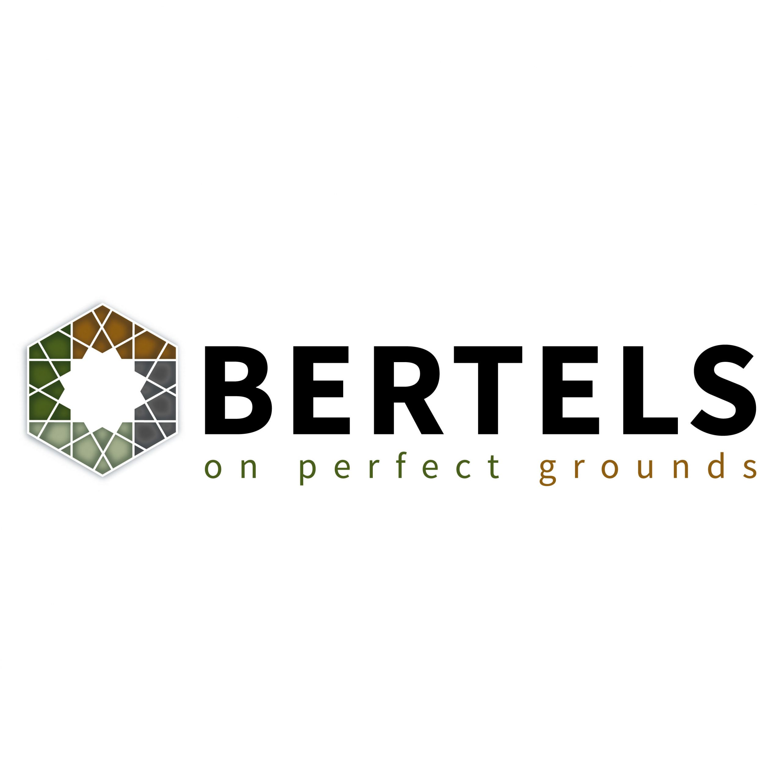 Bertels on perfect grounds